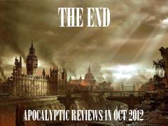 Apocolypse Fiction theme month