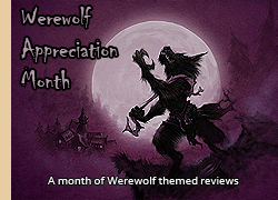 Werewolf Appreciation Month